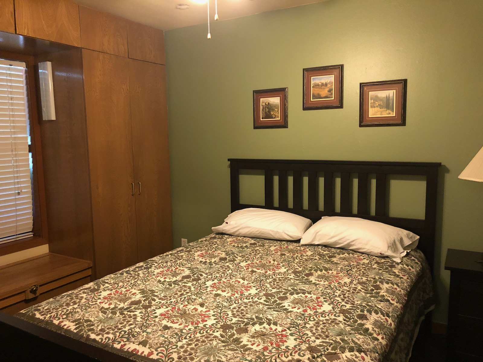 320 1st Bedroom